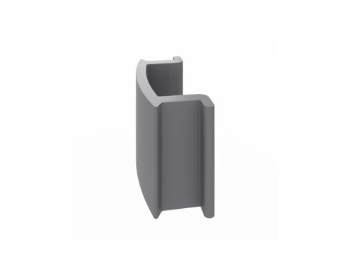 Silvadec<sup>®</sup> Abstandshalter für Aluminium Dielen