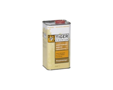 TIGER PREMIUM<sup>®</sup> Pinselreiniger