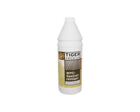 TIGER PREMIUM<sup>®</sup> WPC Reiniger
