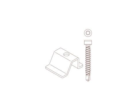 ABODO Rhombus-Clip