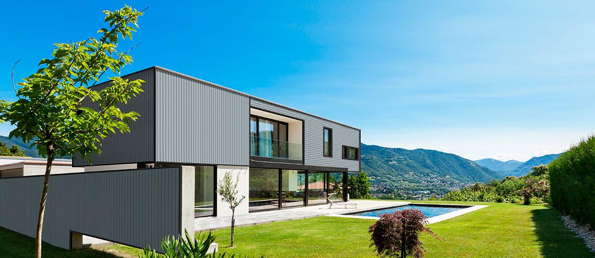Silvadec-Fassadenverkleidung-Titelbild