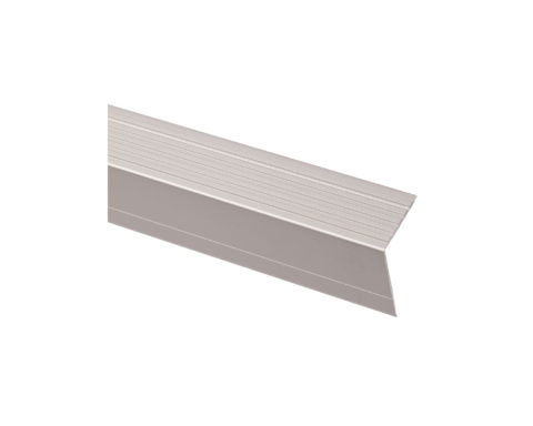 Silvadec<sup>®</sup> Abschlußprofil Aluminium
